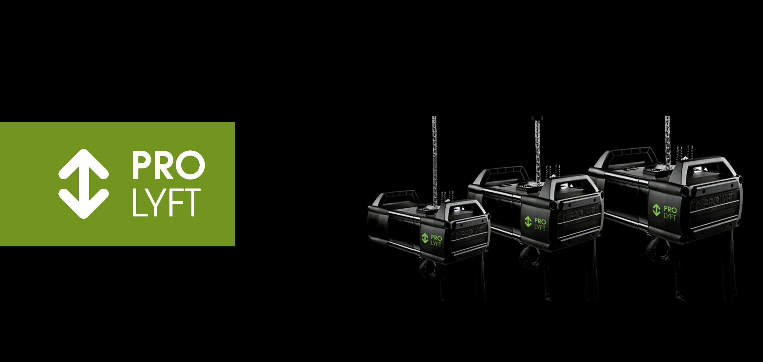 ProLyft Aetos od Prolyte