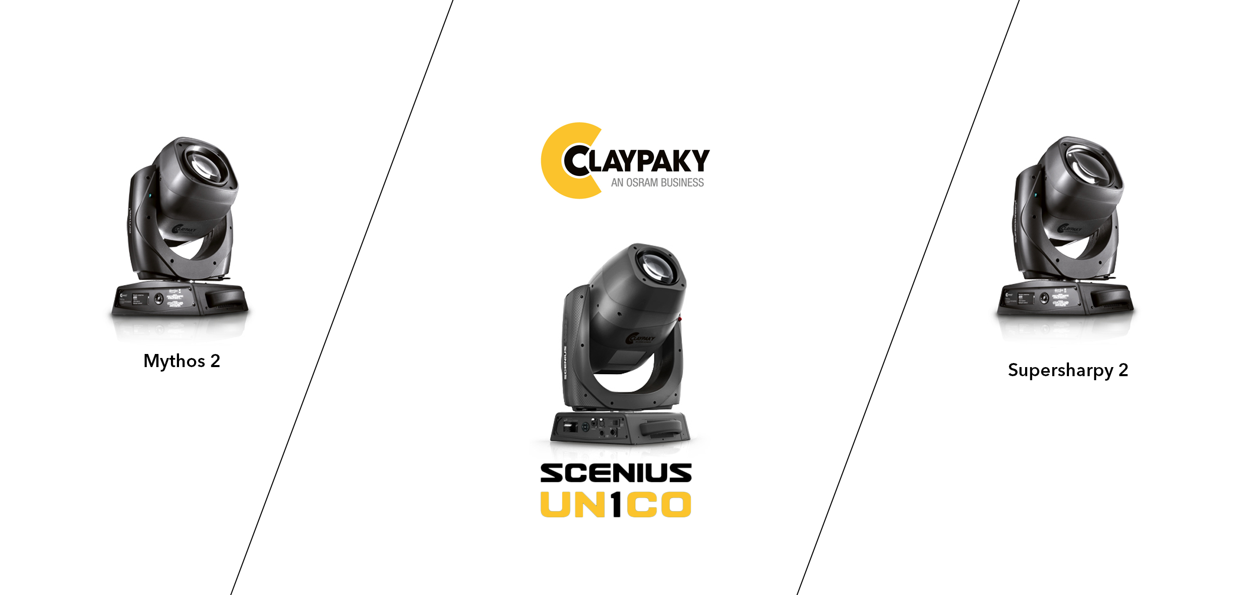 Nowi w Prolight