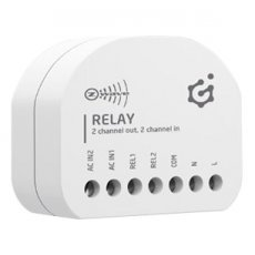 Moduł Relay x2 Z-Wave