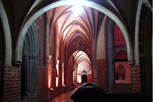 The Malbork Castle Museum