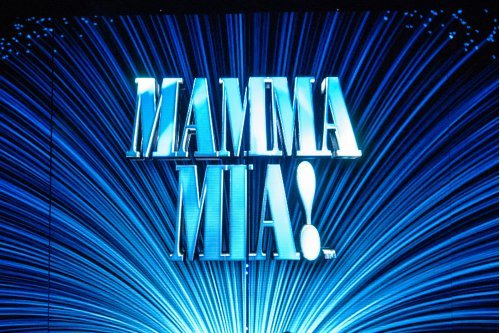 Mamma Mia at ROMA theater