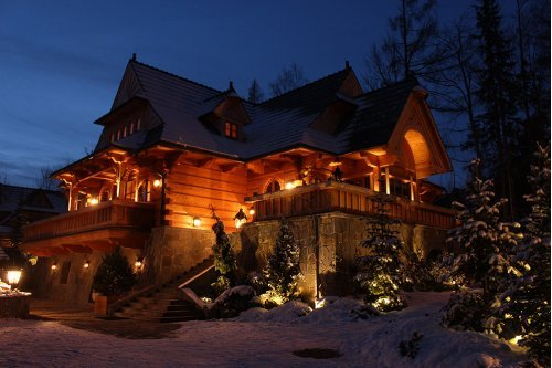 Private Home Zakopane