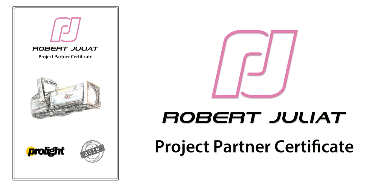 Partner Certificate 2018 - robert_juliat_project_partner_certyficate_2018.png